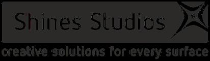 Shines Studios logo